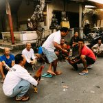 To je pravi Bali. Tega ne najdeš v turističnih vodnikih. Je pristen, nasmejan in preprost. Tak te očara.